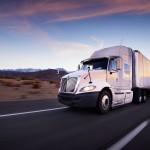 Truck Driver Trucking
