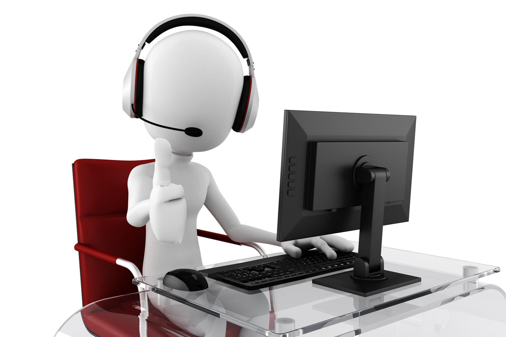 Dispatcher customer service